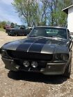 1967 Ford Mustang 1967 Eleanor Mustang GT500E