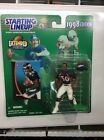 1998 Starting Lineup NFL Football Terrell Davis Broncos Extended Series EXC!