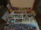 LOT OF 106 BASEBALL CARDS - TOYS R US K MART LEAF DREAM TEAM 1980'S - 90'S NM M