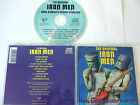 Paul Dianno & Dennis Stratton - The Original Iron Man  CD 1995