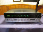 SANSUI 200A SOLID STATE AM/FM STEREO TURNER AMPLIFIER.