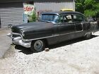 1955 Cadillac DeVille  1955 for $3200 dollars