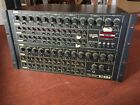 Vintage Analog Modular 2 VCO Electronic Drum Synthesizer TAMA percussion Machine