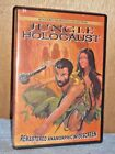 Jungle Holocaust DVD 2001 italian action escape from cannibal island