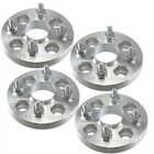 Set of 4 Hubcentric Wheel Spacers  20mm 4x100  for Honda Acura Kia  561mm