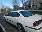 2004 Chevrolet Impala Base White for $2200 dollars