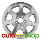 Dodge Neon 2002 2003 2004 2005 15 Factory OEM Wheel Rim Machined with Silver