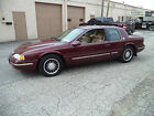 1997 Mercury Cougar XR-7 Sedan below $1800 dollars