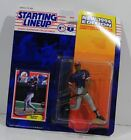 1994 Edition Albert Belle Starting Lineup Action Figure & Card by Kenner