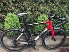 BMC SL 01 full carbon road bike Full Shimano Ultegra groupset