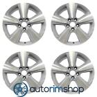 Acura MDX 2010 2013 18 Factory OEM Wheels Rims Set Machined with Silver