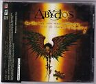 Abydos - Abydos 2004 BRAND NEW CD! WITh OBI! FREE SHIPPING!