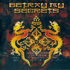 Betray My Secrets - Betray My Secrets CD! RARE! FREE SHIPPING!