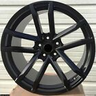 4 New 20 Wheels Rims for Chevy Camaro 2010 2011 2012 2013 2014 2015 ZL1 SS 218