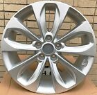 1 New 18 Wheel Rim Rims for 2009 2010 2011 2012 2013 2014 Hyundai Sonata 206