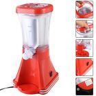 Slush Drink Maker Retro Machine Blender Ice Slushie Margarita Slurpee Frozen