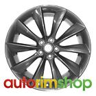 New 21 Replacement Rim for Tesla Model S 2012 2013 Rear Wheel