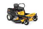 Cub Cadet RZT L 46 in 688cc Fabricated Deck HONDA V Twin Dual Hydro Zero Turn
