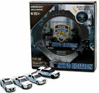 Greenlight 1 64 NYPD New York City Police Behind The Scenes Film Reel 4 Car Set