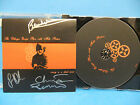 SIGNED CD The Dillinger Escape Plan & Mike Patton Irony Is A Dead Scene 2002 NM