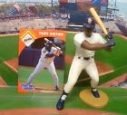 1995  TONY GWYNN - Starting Lineup - SLU - Figure & Card - SAN DIEGO PADRES