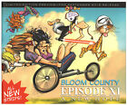 Berkeley Breathed 2016 BLOOM COUNTY Episode XI: A New Hope LIMITED PREVIEW Opus