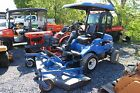 New Holland MC28 Front Mount Mower w/ 72