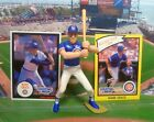 1990  MARK GRACE - Starting Lineup -SLU - Loose With Cards - CHICAGO CUBS
