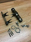 Kawasaki Z 550 GT 1989 Engine Gear Selector Shaft With Drum And Arms KZ550FE