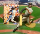 1996  BARRY BONDS - Starting Lineup - SLU - Loose Figure & Card - S.F. GIANTS