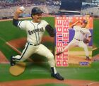 1996  RICKY BONES - Starting Lineup - SLU - Figure & Card - MILWAUKEE BREWERS