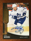 Phil Kessel Rookie Cards Guide and Checklist 5