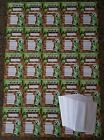 Minecraft Birthday Invitations 25 Cards and 25 Envelopes Free Shipping