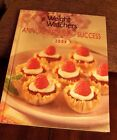 Weight Watchers ANNUAL RECIPES FOR SUCCESS 2004 HC cookbook diet profiles