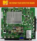 Mail in Repair Service For Vizio XVT373SV Main Board 1 YEAR WARRANTY
