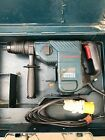 BOSCH GBH4-DFE SDS MULTI DRILL,,110  VOLT SDS WITH KANGO  CHISEL ACTION