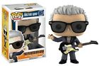Funko POP TV Doctor Who 12th Doctor w Guitar 357
