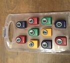 Armada Craft Paper Punch Set Numbers 0 Through 9