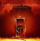 Frederiksen - Denander ‎– Baptism By Fire RARE CD! FREE SHIPPING!
