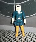 STAR WARS VINTAGE ESB 1980 HAN SOLO HOTH OUTFIT FIGURE