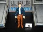 Vintage 1980s ESB Han Solo Bespin