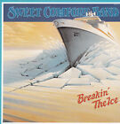 SWEET COMFORT BAND - BREAKIN' THE ICE (*Used-CD, 1978, Light) Jewel Case