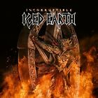 ICED EARTH - INCORRUPTIBLE 2 VINYL LP (LTD.DELUXE TRANSP RED 10