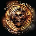 RADIATION ROMEOS - RADIATION ROMEOS   CD NEW+