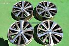 2017 Subaru Legacy Limited OEM 18 Factory Wheels Outback