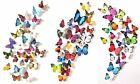 Butterfly Wall Decal Mural Sticker DIY Art Removable Vinyl Home Decor Stickers