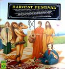 Harvest Festival-5CD Deluxe Book-1999 EMI-Syd Barrett-Pink Floyd-Roy Harper-Wire