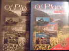 ABEKA Literature OF PLACES and OF PLACES TESTS  QUIZZES Grade 8 8th NEW