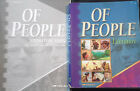 ABEKA Literature OF PEOPLE and OF PEOPLE Tests Quizzes Book Grade 7 New