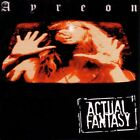 Ayreon ‎– Actual Fantasy ULTRA RARE COLLECTOR'S CD! FREE SHIPPING!